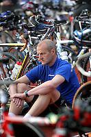 British Age Group Triathlon Championships 2005