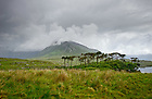 June 10, 2012; Connemara National Park, Ireland..Photo by Matt Cashore/University of Notre Dame