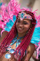 St. John Carnival 2018