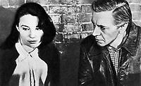 Друзья и годы (1965)