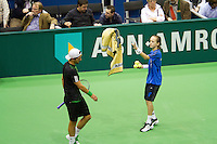 12-2-10, Rotterdam, Tennis, ABNAMROWTT Jurgen Melzer