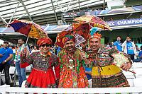 India v Sri Lanka - ICC Champions Trophy Group B - 08.06.2017