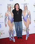 Dot-Marie Jones attends Totem from Cirque du Soleil Premiere at Santa Monica Pier in Santa Monica, California on January 21,2014                                                                               © 2014 Hollywood Press Agency