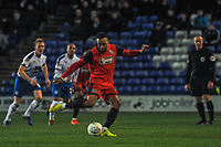 Tranmere Rovers v Grimsby Town - 12.03.2019