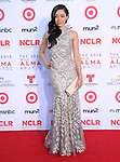 Aimee Garcia  attends The 2013 NCLR ALMA Awards held at the Pasadena Civic Auditorium in Pasadena, California on September 27,2012                                                                               © 2013 DVS / Hollywood Press Agency