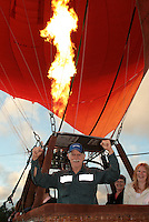 20120522 May 22 Hot Air Balloon Cairns