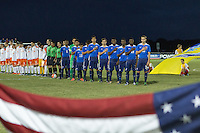 2015 Nike Friendlies USMNT U-17 vs Netherlands, December 4, 2015