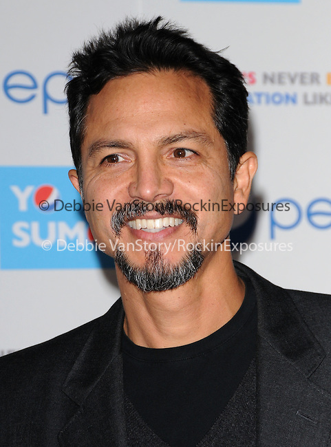 """Benjamin Bratt at The Premiere of Eva Longoria's Directorial Debut with The Documentary """"Latinos Living the American Dream"""" held at The Grauman's Chinese Theatre in Hollywood, California on October 21,2010                                                                               © 2010 Hollywood Press Agency"""