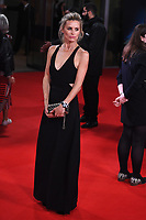 LONDON, ENGLAND - OCTOBER 10: Laura Bailey attending 'The Tender Bar' Premiere - the 65th BFI London Film Festival at The Royal Festival Hall on October 10, 2021, London, England.<br /> CAP/MAR<br /> ©MAR/Capital Pictures
