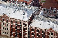 aerial photograph Ghiradelli Square, San Francisco, California