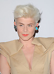 Robyn  at The ELLE Women in Music Event held at The Music Box in Hollywood, California on April 11,2011                                                                               © 2010 Hollywood Press Agency