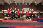 Welsh Gymnastics 2017