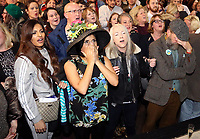 2017 12 07 Culture Bid result, Hyst, Swansea, Wales, UK