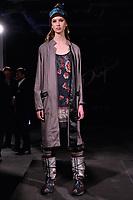 EPSON Digital Couture NYFW FW18