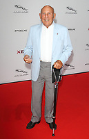 Jaguar XE Global Launch Party - arrivals - at Earls Court, London on September 8th 2014<br /> <br /> Photo by Keith Mayhew