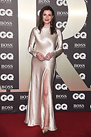 LONDON, UK. September 03, 2019: Aisling Bea arriving for the GQ Men of the Year Awards 2019 in association with Hugo Boss at the Tate Modern, London.<br /> Picture: Steve Vas/Featureflash