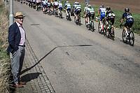 Looking in style. <br /> <br /> <br /> 53th Amstel Gold Race (1.UWT)<br /> 1 Day Race: Maastricht > Berg en Terblijt (263km)