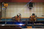 Cutting plasma machine