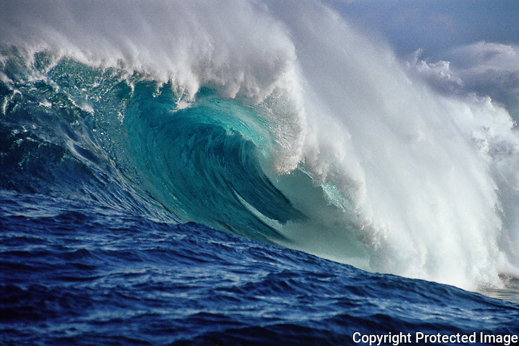 Jaws Peahi north shore
