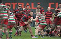 130713 Wellington Club Rugby - Poneke v Hutt Old Boys Marist