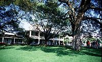 Augusta National Golf Club , Augusta Georgia U S A