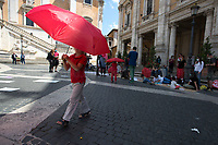 04.06.2020 - Scuola Aperta in Campidoglio - School Internalised Service For Pupils With Disabilities