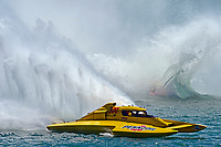 """Frame 36: Andrew Tate, H-300 """"Pennzoil"""", Donny Allen, H-14 """"Legacy 1""""       (H350 Hydro)"""