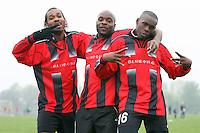 Football 2008-2009