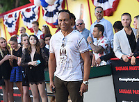 Ray Parker Jr. @ the premiere of 'Sausage Party' held @ the Regency Village theatre.<br /> August 9, 2016