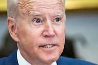 JUL 12 Joe Biden speaks on Reducing Gun Crimes
