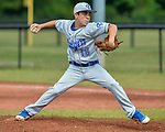 Bryant Proformance Dodgers 12's - Wally Hall Memorial 2018