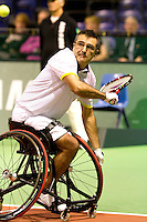 13-2-10, Rotterdam, Tennis, ABNAMROWTT, Vink