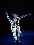 English National Ballet Voluntaries