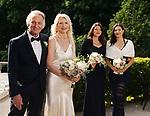 Anne Santos and Steve Klein Wedding<br /> At Abigail Kirsch at Tappan Hill Mansion<br /> Tarrytown, New York<br /> <br /> June 26, 2021