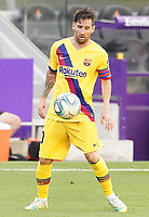 FC Barcelona's Leo Messi during La Liga match. July 11,2020. (ALTERPHOTOS/Acero)<br /> 11/07/2020<br /> Liga Spagna 2019/2020 <br /> Valladolid - Barcelona <br /> Foto Alterphotos / Insidefoto <br /> ITALY ONLY