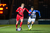 Reading U23 v Bayern Munich II - Premier League International Cup - 08.12.2017