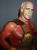Hulk Hogan 1994                                             Photo By John Barrett/PHOTOlink