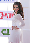 Jessica Lowndes attends CBS, THE CW & SHOWTIME TCA  Party held in Beverly Hills, California on July 29,2011                                                                               © 2012 DVS / Hollywood Press Agency