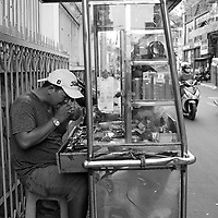 Regard sur le VIETNAM - NB
