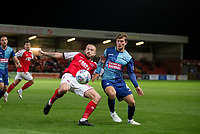 Fleetwood Town v Wycombe Wanderers - 02.10.2018