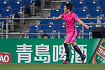 Ulsan Hyundai FC (KOR) vs Kashima Antlers (JPN) during the AFC Champions League 2017 Group E match at the Ulsan Munsu Football Stadium on 26 April 2017, in Ulsan, South Korea. Photo by Chris Wong / Power Sport Images