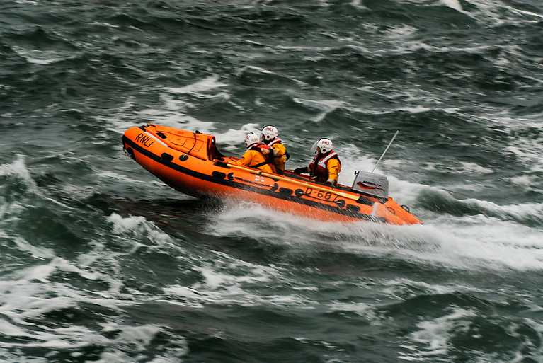 The RNLI is sharing some advice and top tips to help people stay safe on the water