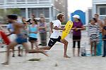 Eric Roberts wins it all at the Manasquan Invitational Lifeguard Tournament Aug. 17, 2010.  photo © 2010 ANDREW MILLS DIGITAL MEDIA LLC.