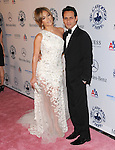Jennifer Lopez Anthony and Marc Anthony at The 32nd Annual Carousel of Hope Ball held at The Beverly Hilton hotel in Beverly Hills, California on October 23,2010                                                                               © 2010 Hollywood Press Agency