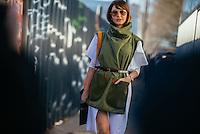 Paris Fashion Week Street Style: Part 5