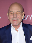 Patrick Stewart attends The The 26th Annual Palm Springs International Film Festival in Palm Springs, California on January 03,2015                                                                               © 2014 Hollywood Press Agency