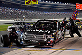 NASCAR Camping World Truck Series<br /> JAG Metals 350<br /> Texas Motor Speedway<br /> Fort Worth, TX USA<br /> Saturday 4 November 2017<br /> Noah Gragson, Switch Toyota Tundra<br /> World Copyright: Rusty Jarrett<br /> LAT Images