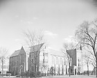 Law School Building - The University of Notre Dame Archives