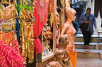 Europe/Turquie/Istanbul :  Dans le Grand Bazar
