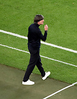 3rd September 2020; Stuttgart, Germany; UEFA Nations League football, Germany versus Spain;  Joachim Loew Trainer Germany